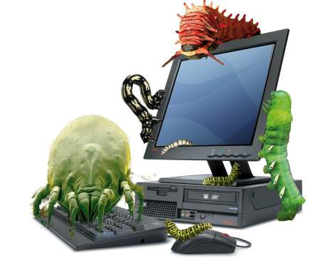 malicious softwares